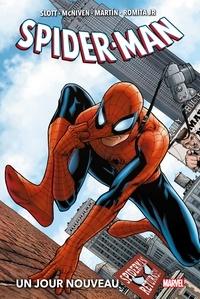 Dan Slott - Spider-Man: Un jour nouveau.