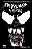 Dan Slott et Mike Costa - Spider-Man/Venom - Venom Inc..