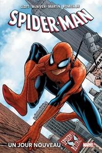 Dan Slott et Steve McNiven - Spider-Man - Un jour nouveau.