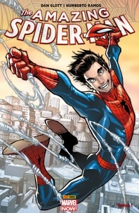 Dan Slott et Chritos Gage - The Amazing Spider-Man (2014) T01 - Une chance d'être en vie.