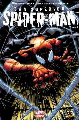 The Superior Spider-Man (2013) T01 - 9782809461947 - 9,99 €