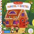 Dan Taylor - Hansel and Gretel.