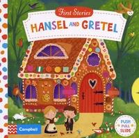 Histoiresdenlire.be Hansel and Gretel Image