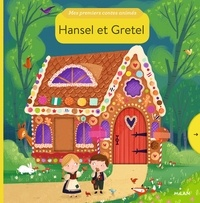 Dan Taylor - Hänsel et Gretel.