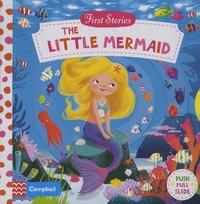 Dan Taylor - The Little Mermaid.