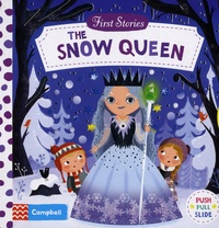 Dan Taylor - The Snow Queen.