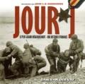 Dan Van der Vat - Jour J - Le plus grand débarquement, une histoire d'hommes.