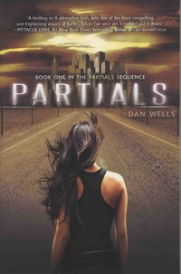 Rhonealpesinfo.fr The Partials Sequence Tome 1 Image