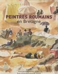 Dana Crisan et Monica Enache - Peintres roumains en Bretagne (1880-1930) - Peintures, dessins et gravures de la collection du Musée national d'Art de Roumanie du 13 juin au 4 octobre 2009.