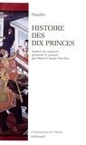 Dandin - Histoire des dix princes.