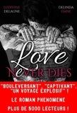 Dane-d-&-delaune-l - Love nEver Dies.