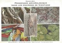 Dane Soung et Vang Xang - Promenade archéologique dans les environs de Vientiane.