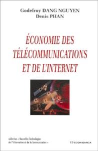 Dang-Godefroy Nguyen et Denis Phan - Économie des télécommunications et de l'Internet.