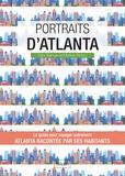 Dani Berman et Martine Tartour - Portraits d'Atlanta.