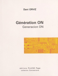 Dani Orviz - Génération ON.