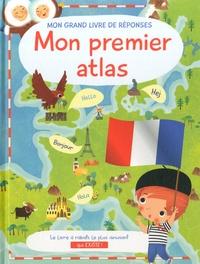 Dania Florino - Mon premier atlas.
