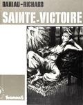 Daniau et  Richard - Sainte-Victoire.