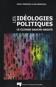 Danic Parenteau - Les idéologies politiques - Le clivage gauche-droite.