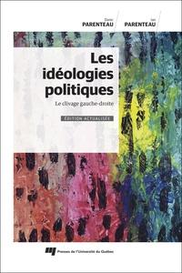 Danic Parenteau et Ian Parenteau - Les idéologies politiques - Le clivage gauche-droite.