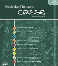 Danie Beaulieu - Fascicules d'Impact en classe - Volume 1, Primaire.