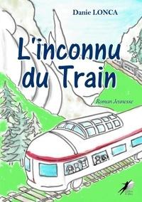 Danie Lonca - L'inconnu du train.