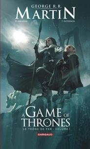 Deedr.fr Le trône de fer (A game of Thrones) Tome 1 Image
