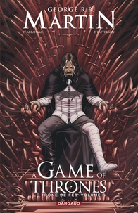 Histoiresdenlire.be Le trône de fer (A game of Thrones) Tome 4 Image