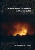 Daniel Alexandrian - Le feu dans la nature.