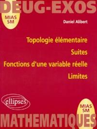 Topologie élémentaire, suites, fonctions dune variable réelle, limites.pdf