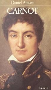 Daniel Amson - Carnot.