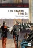 Daniel Amson et Jean-Gaston Moore - Les grands procès.