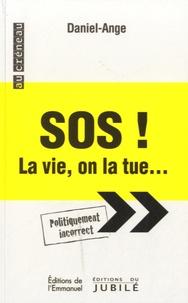 Ucareoutplacement.be SOS! La vie, on la tue... Image