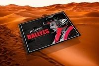 Daniel Angeli - Johnny rallyes.