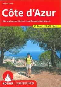 Daniel Anker - Côte d'Azur.