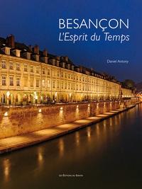 Checkpointfrance.fr Besançon, l'Esprit du Temps Image