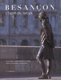 Cjtaboo.be Besançon - L'Esprit du temps Image