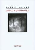 Daniel Arasse - Anachroniques.