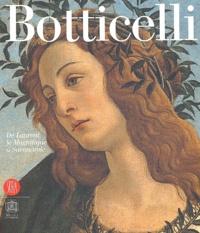 Botticelli - De Laurent le Magnifique à Savonarole.pdf