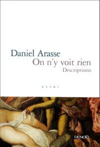 Daniel Arasse - .