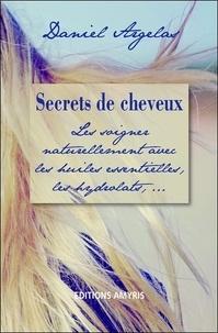 Deedr.fr Secrets de cheveux - Les soigner naturellement avec les huiles essentielles, les hydrolats,... Image