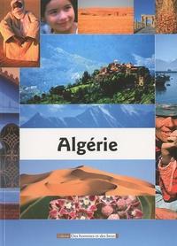 Daniel Babo - Algérie.