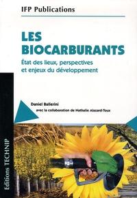 Rhonealpesinfo.fr Les biocarburants - Etat des lieux, perspectives et enjeux du développement Image