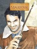 Daniel Bardet et François Dermaut - Les chemins de Malefosse : intégrale Tome 3 : .