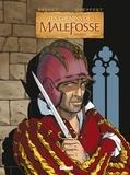 Daniel Bardet et Brice Goepfert - Les chemins de Malefosse : intégrale Tome 4 : .