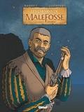 Daniel Bardet et Brice Goepfert - Les chemins de Malefosse : intégrale Tome 5 : .