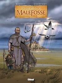 Daniel Bardet - Les chemins de Malefosse Tome 23 : Poisons d'Italie.