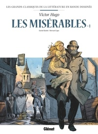 Daniel Bardet et Bernard Capo - Les Misérables Tome 1 : .