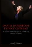 Daniel Barenboim et Patrice Chéreau - Dialogue sur la musique et le théâtre - Tristan et Isolde.