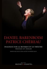 Feriasdhiver.fr Dialogue sur la musique et le théâtre - Tristan et Isolde Image