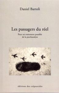 Les passagers du réel - Pour un traitement possible de la psychanalyse.pdf